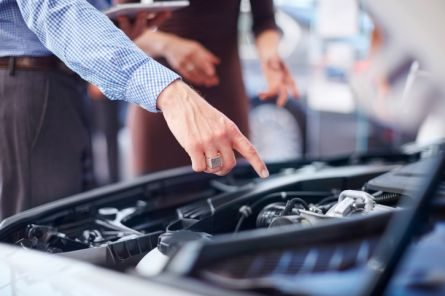 Know your car - Leasecorp Finance